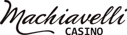 Logo for Casino Machiavelli