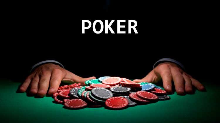 Bannière de poker